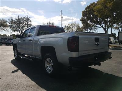 2016 Silverado 1500 Double Cab 4x2, Pickup #GZ388739 - photo 2