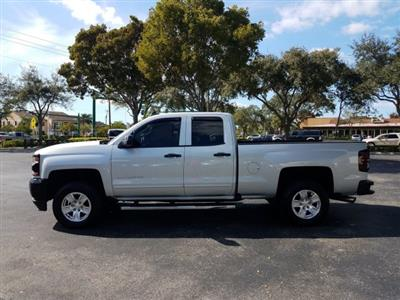 2016 Silverado 1500 Double Cab 4x2, Pickup #GZ388739 - photo 8