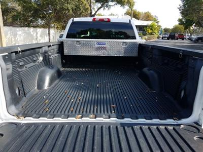 2016 Sierra 1500 Regular Cab 4x2, Pickup #GZ901542 - photo 15