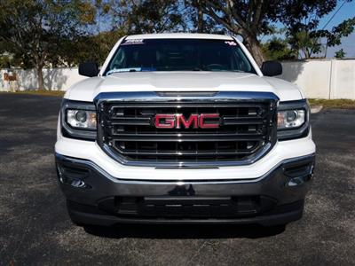 2016 Sierra 1500 Regular Cab 4x2, Pickup #GZ901542 - photo 3