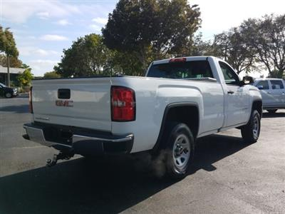 2016 Sierra 1500 Regular Cab 4x2, Pickup #GZ901542 - photo 6