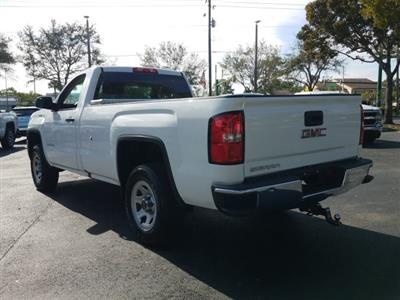 2016 Sierra 1500 Regular Cab 4x2, Pickup #GZ901542 - photo 2