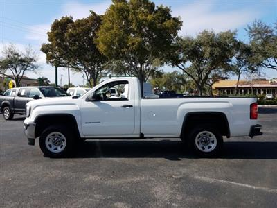 2016 Sierra 1500 Regular Cab 4x2, Pickup #GZ901542 - photo 8