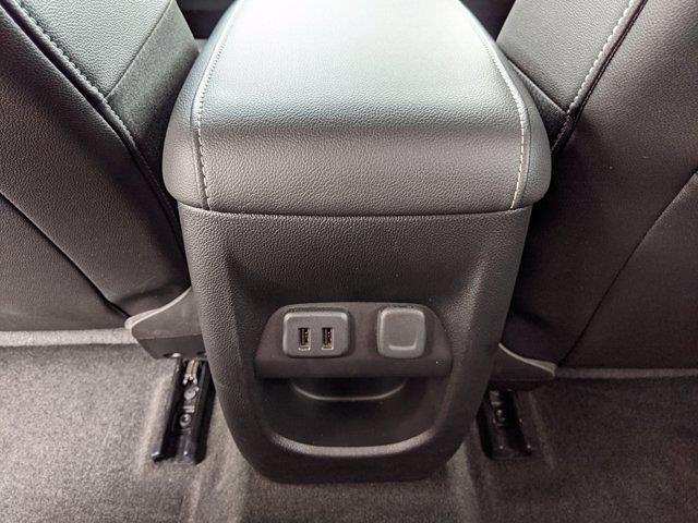 2017 Chevrolet Colorado Crew Cab 4x4, Pickup #H1273491 - photo 16