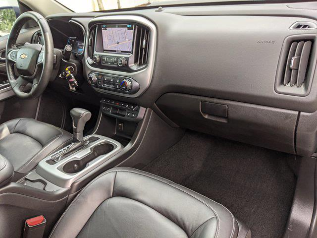 2017 Chevrolet Colorado Crew Cab 4x4, Pickup #H1273491 - photo 21