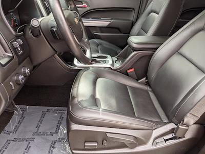 2017 Chevrolet Colorado Crew Cab 4x4, Pickup #H1273491 - photo 15