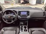 2017 Chevrolet Colorado Crew Cab 4x4, Pickup #H1273491 - photo 17