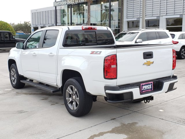 2017 Colorado Crew Cab 4x2, Pickup #H1316513 - photo 2