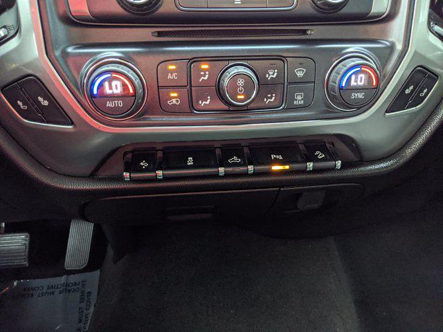 2017 Chevrolet Silverado 2500 Crew Cab 4x4, Pickup #HF102740 - photo 13