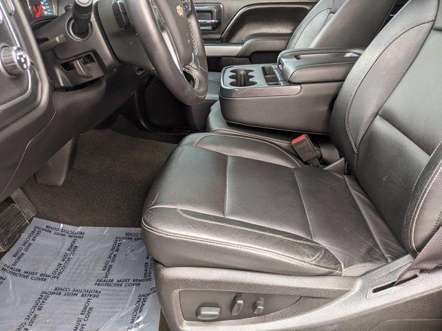 2017 Chevrolet Silverado 2500 Crew Cab 4x4, Pickup #HF102740 - photo 16
