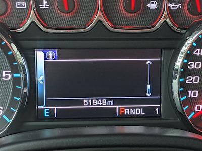 2017 Chevrolet Silverado 2500 Crew Cab 4x4, Pickup #HF102740 - photo 11