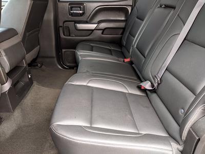 2017 Chevrolet Silverado 2500 Crew Cab 4x4, Pickup #HF102740 - photo 19