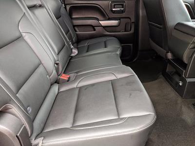 2017 Chevrolet Silverado 2500 Crew Cab 4x4, Pickup #HF102740 - photo 20
