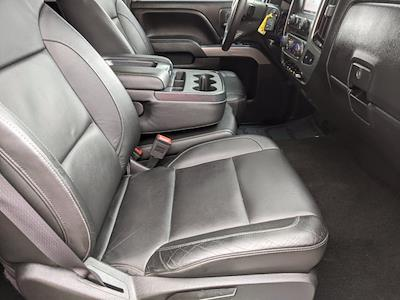 2017 Chevrolet Silverado 2500 Crew Cab 4x4, Pickup #HF102740 - photo 21