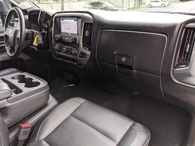 2017 Chevrolet Silverado 2500 Crew Cab 4x4, Pickup #HF102740 - photo 22