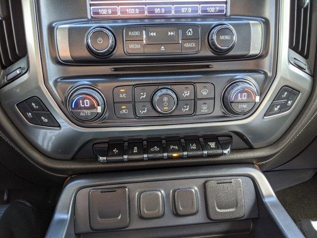 2017 Silverado 3500 Crew Cab 4x4, Pickup #HF160254 - photo 13