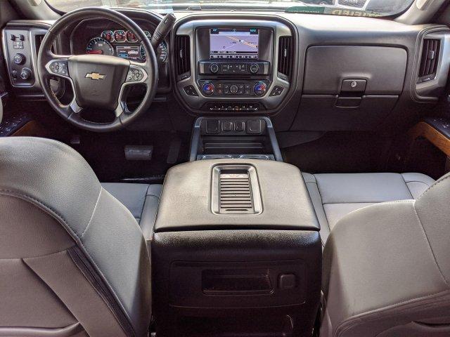 2017 Silverado 3500 Crew Cab 4x4, Pickup #HF160254 - photo 17