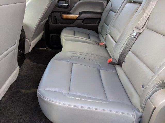 2017 Silverado 3500 Crew Cab 4x4, Pickup #HF160254 - photo 18