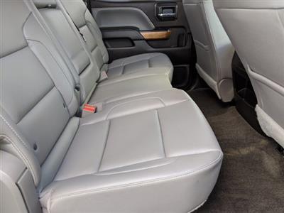 2017 Silverado 3500 Crew Cab 4x4, Pickup #HF160254 - photo 19