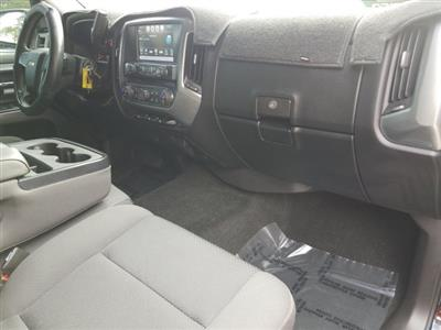 2017 Silverado 1500 Crew Cab 4x4, Pickup #HG149491 - photo 20