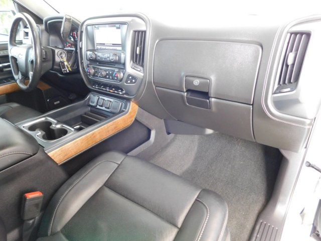 2017 Silverado 1500 Crew Cab 4x2,  Pickup #HG224869 - photo 21