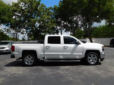 2017 Silverado 1500 Crew Cab 4x2,  Pickup #HG224869 - photo 5