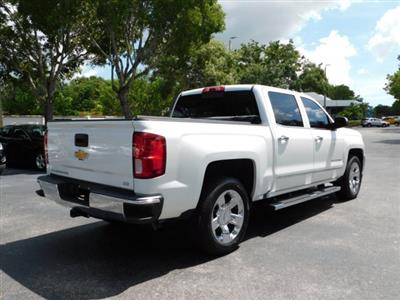 2017 Silverado 1500 Crew Cab 4x2,  Pickup #HG224869 - photo 6