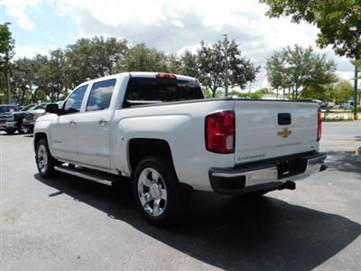 2017 Silverado 1500 Crew Cab 4x2,  Pickup #HG224869 - photo 2