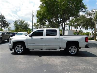 2017 Silverado 1500 Crew Cab 4x2,  Pickup #HG224869 - photo 8