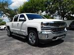 2017 Silverado 1500 Crew Cab 4x2,  Pickup #HG224869 - photo 4