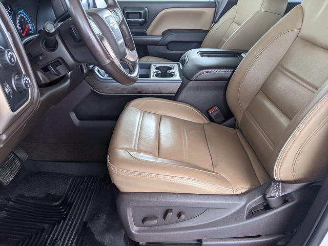 2017 GMC Sierra 1500 Crew Cab 4x4, Pickup #HG437998 - photo 17