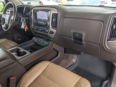 2017 GMC Sierra 1500 Crew Cab 4x4, Pickup #HG437998 - photo 23