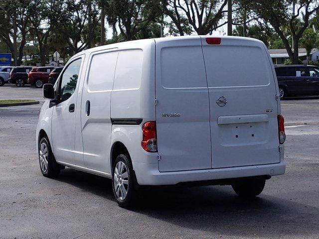 2017 Nissan NV200 4x2, Upfitted Cargo Van #HK721783 - photo 8