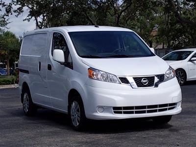 2017 Nissan NV200 4x2, Upfitted Cargo Van #HK721783 - photo 5