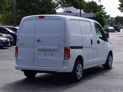 2017 Nissan NV200 4x2, Upfitted Cargo Van #HK721783 - photo 7