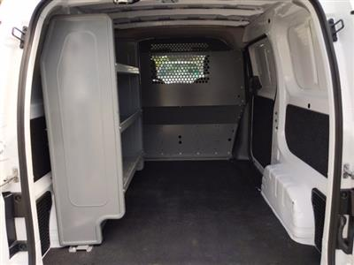 2017 Nissan NV200 4x2, Upfitted Cargo Van #HK721783 - photo 2