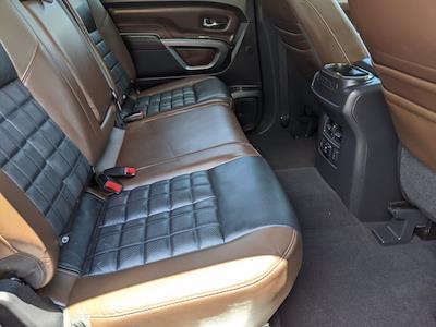 2017 Nissan Titan Crew Cab 4x2, Pickup #HN508660 - photo 21