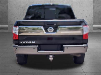 2017 Nissan Titan Crew Cab 4x2, Pickup #HN508660 - photo 8