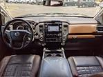 2017 Nissan Titan Crew Cab 4x2, Pickup #HN508660 - photo 19