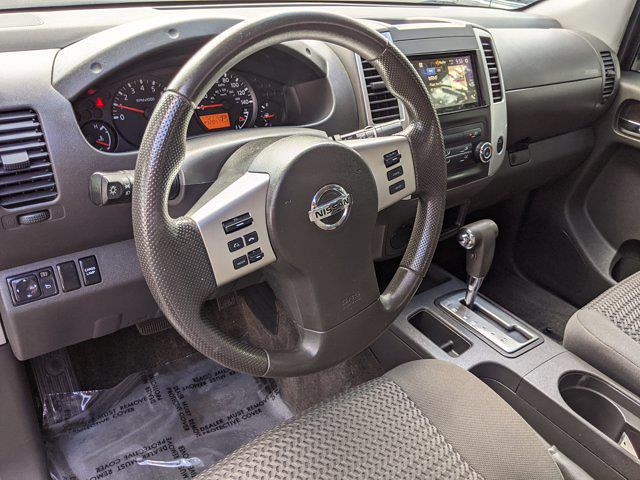 2017 Nissan Frontier King Cab 4x2, Pickup #HN735141 - photo 10