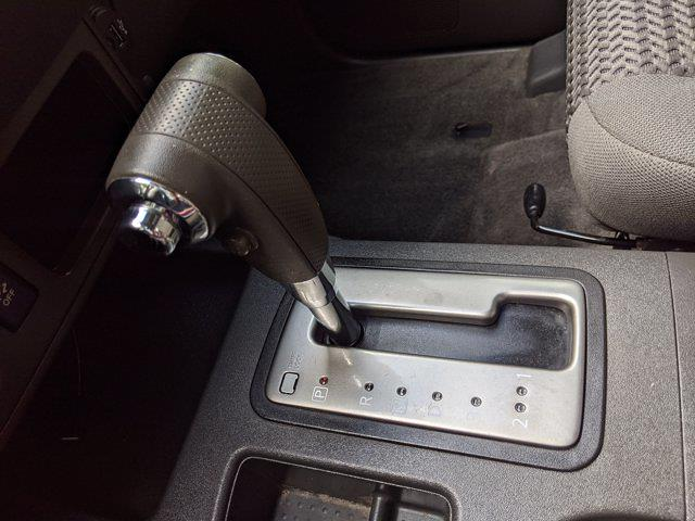 2017 Nissan Frontier King Cab 4x2, Pickup #HN735141 - photo 12