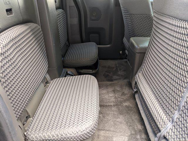 2017 Nissan Frontier King Cab 4x2, Pickup #HN735141 - photo 19