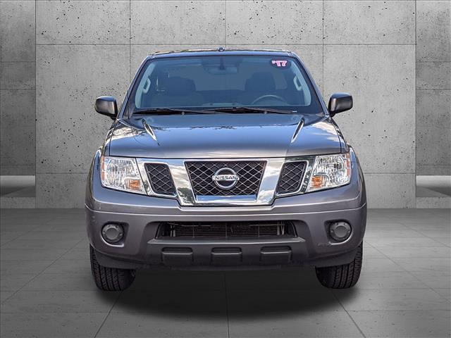 2017 Nissan Frontier King Cab 4x2, Pickup #HN735141 - photo 4