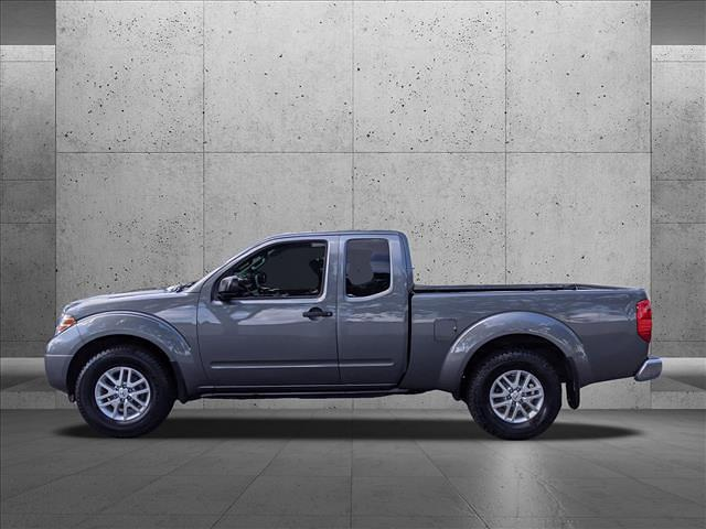2017 Nissan Frontier King Cab 4x2, Pickup #HN735141 - photo 9