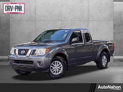 2017 Nissan Frontier King Cab 4x2, Pickup #HN735141 - photo 1