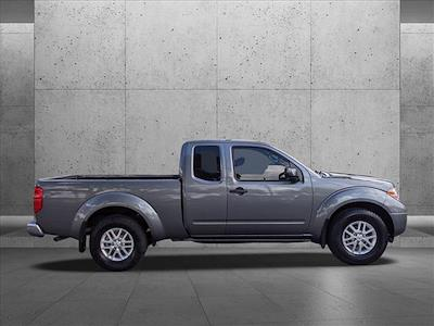 2017 Nissan Frontier King Cab 4x2, Pickup #HN735141 - photo 6