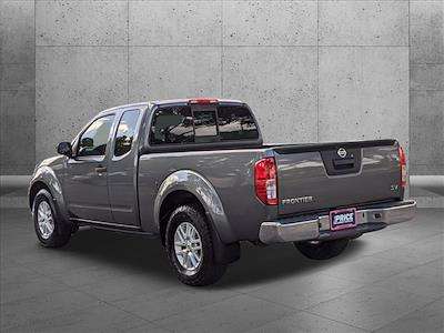 2017 Nissan Frontier King Cab 4x2, Pickup #HN735141 - photo 2