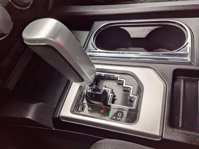 2017 Toyota Tundra Double Cab 4x2, Pickup #HX121853 - photo 12