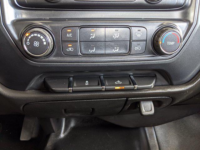 2017 Chevrolet Silverado 1500 Regular Cab 4x2, Pickup #HZ331834 - photo 13