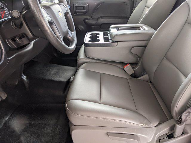 2017 Chevrolet Silverado 1500 Regular Cab 4x2, Pickup #HZ331834 - photo 15